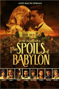 spoils of babylon
