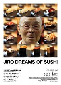 jiro dreams sushi