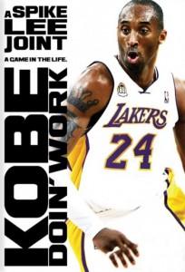 Kobe Doin Work