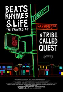 beats rhymes life tribe called quest