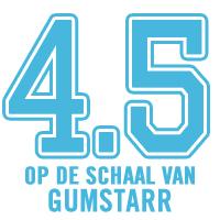 Gumstarr Scores 4,5