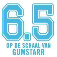 Gumstarr Scores 6,5