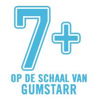 Gumstarr Scores 7+