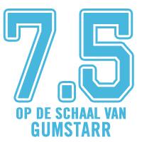 Gumstarr Scores 7,5