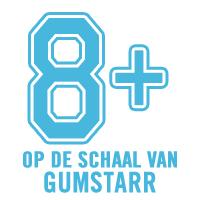 Gumstarr Scores 8+