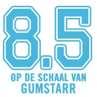 Gumstarr Scores 8,5
