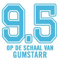 Gumstarr Scores 9,5